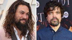 Jason Momoa Really, Really Wants To Do A 'Twins' Remake With Peter