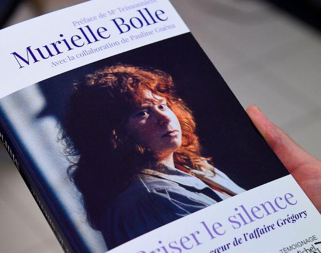 Murielle Bolle mise en examen pour