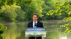 Scheer Says Climate Plan Will Force Big Polluters To Invest In Green