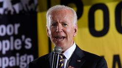 Joe Biden rassure les super riches qui financent sa