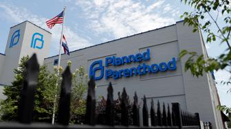 A Planned Parenthood clinic is seen Tuesday, June 4, 2019, in St. Louis. On Monday, June 10, 2019, a judge in St. Louis issued another order allowing Missouri's only abortion clinic to continue operating. Circuit Judge Michael Stelzer granted Planned Parenthood's request for a preliminary injunction, which extends his temporary restraining order prohibiting Missouri from allowing the clinic's license to lapse. (AP Photo/Jeff Roberson)