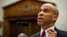 Cory Booker Unveils Plan To Free Thousands Of Federal Prisoners