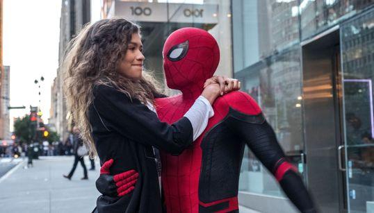 'Spider-Man' Director Sets Record Straight On 'Plot