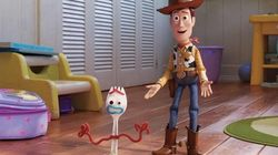 The Reviews Are In For Toy Story 4, And We're In For Another Emotional