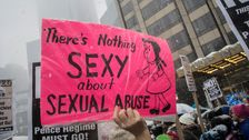 New York State Lawmakers Vote To Reform Sexual Harassment Laws