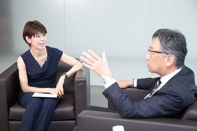 女性活躍だけではもう古い? 河合薫が迫る、ある企業の「働き方改革」の本気度 ――