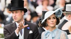 Kate Middleton, Prince William Express Sorrow For Woman Hit By Their