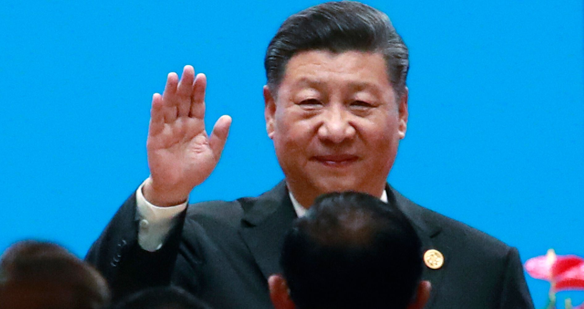 Chinese President Xi Jinping Arrives In North Korea For Talks With Kim Jong Un