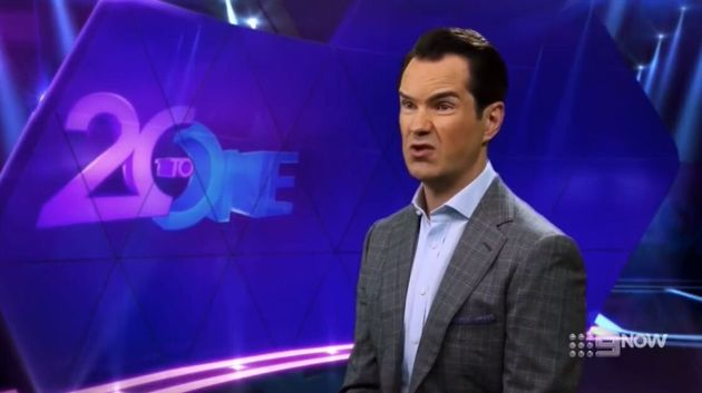 호주 방송사 Channel9의 '20 to One'이 그룹 방탄소년단을 인종차별 등 혐오 발언으로 조롱했다는 논란이