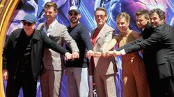 'Avengers: Endgame' To Be Re-Released With Deleted Scenes, Post-Credit