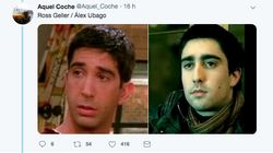 ¿Quiénes serían los protagonistas de un 'Friends' español? Este hilo tiene la