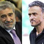 Críticas a Miguel Ángel Rodríguez por su mensaje sobre la razón de la marcha de Luis