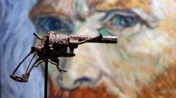 Venduta per una cifra record all'asta la presunta pistola con cui si suicidò Vincent Van