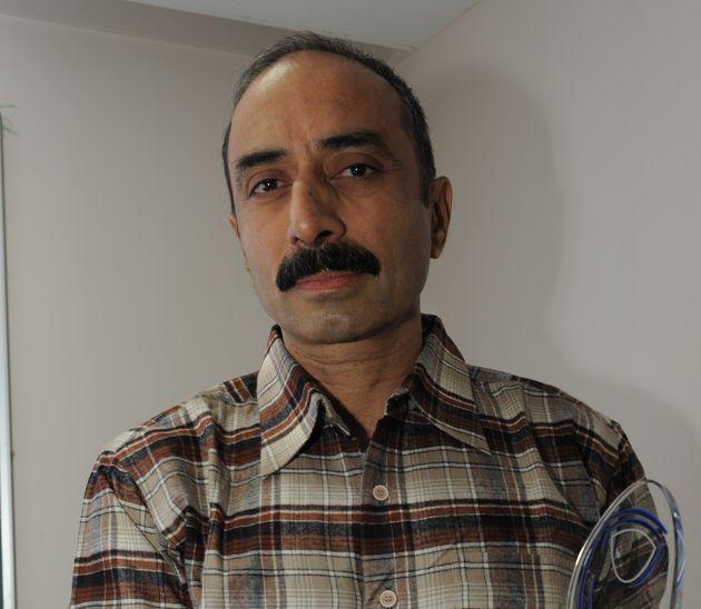 IPS Sanjiv