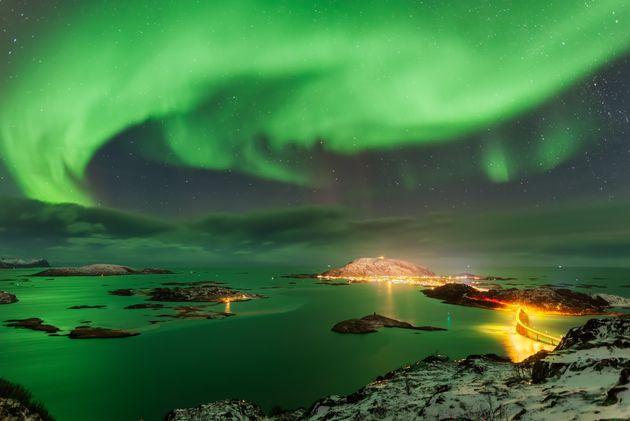 Sommarøy, l'isola norvegese che ha deciso di eliminare il
