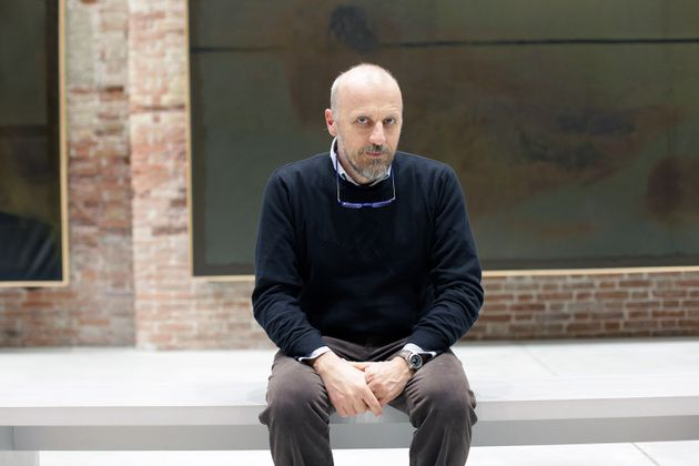 Marco Paolini: