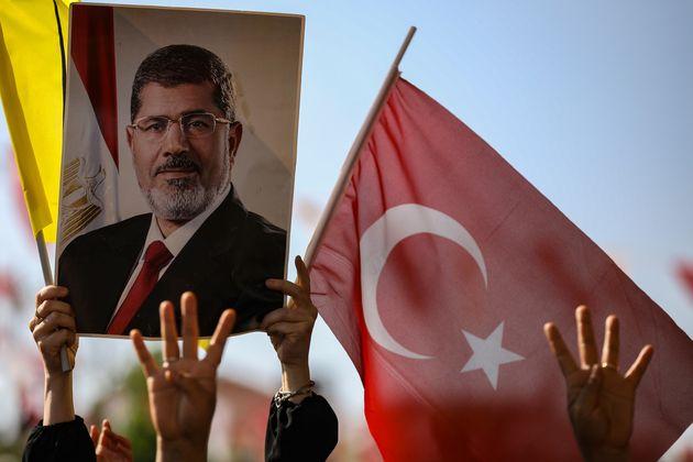 Décès de Morsi: l'Egypte dénonce les accusations