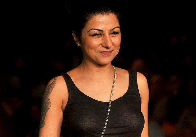 Hard Kaur Charged With Sedition For Remarks On Yogi Adityanath, Mohan