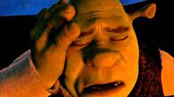 El terrible asesinato de 'Shrek' del que no te