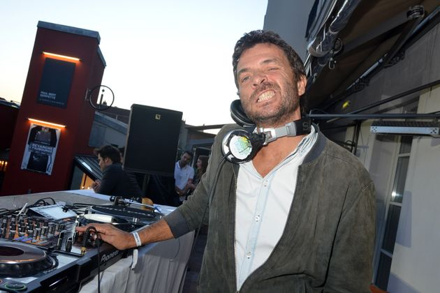Cassius DJ Philippe Zdar Dies In Accidental Fall From Paris Building, Aged 50