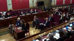 El Supremo permitirá el traslado de los líderes independentistas presos a