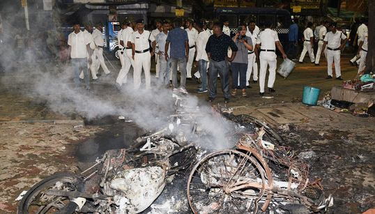 2 Dead In West Bengal's Bhatpara After Clashes, Mamata Banerjee Calls Emergency