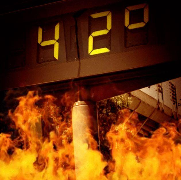 Meteorología prevé que este verano será de nuevo más caluroso de lo