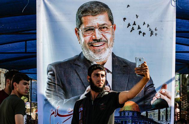 Come cancellare le ultime tracce delle rivolte egiziane del