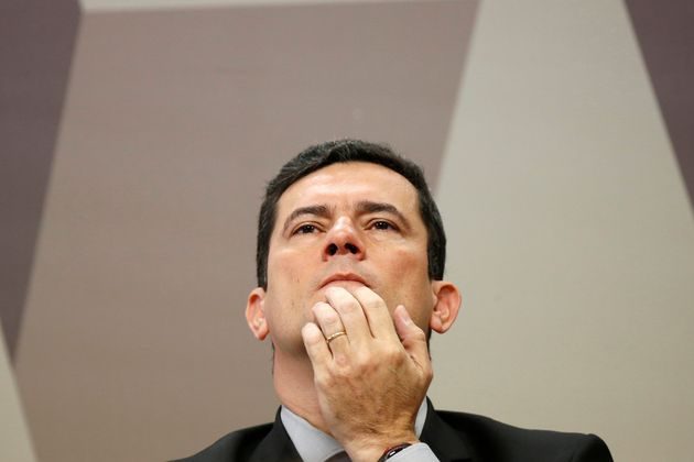 Moro tem saldo positivo no Senado e deve manter estratégia sobre