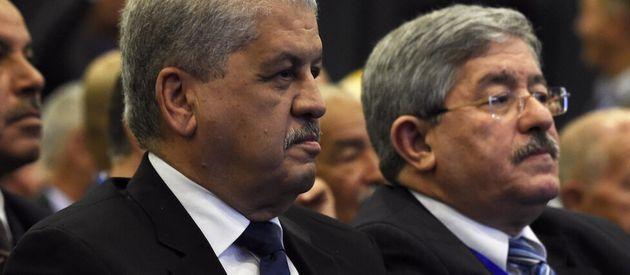 Sellal et Ouyahia entendus dans l'affaire des frères