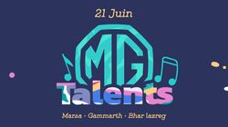MG Motors en partenariat avec la municipalité de la Marsa organise