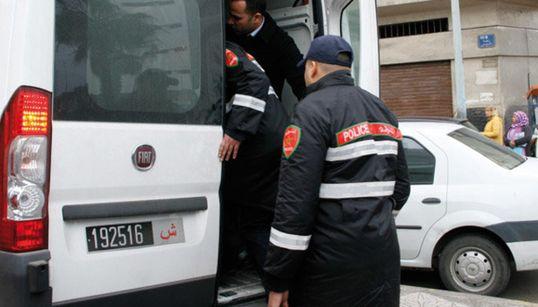 Meknès: Arrestation d'une bande spécialisée dans le cambriolage