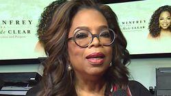 Oprah Winfrey Says She 'Would Love' To Make Talk Show Return