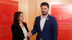 ERC admite que ha tenido nuevos contactos con el PSOE e insiste en que no bloqueará la