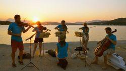 Φεστιβάλ Μουσικής Δωματίου Σαρωνικού: Η κλασική μουσική