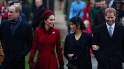 Separazione ufficiale: Harry e Meghan lasciano la fondazione di Kate e
