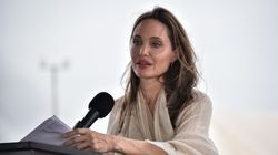 Angelina Jolie rejoint la rédaction du Time