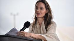 Angelina Jolie rejoint la rédaction du Time