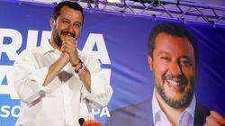 L'estrema destra tedesca di AfD candida Salvini per il Nobel per la