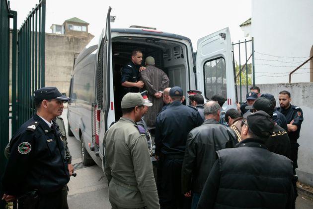 Double meurtre d'Imlil: le parquet requiert la peine de mort contre trois