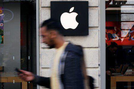 Apple: Οι επιπρόσθετοι δασμοί στην Κίνα θα βλάψουν τον παγκόσμιο