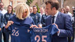 Pour Brigitte Macron, un président,