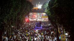 O legado das Jornadas de Junho e o enfraquecimento de forças políticas