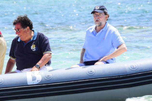 Las confesiones personales de Rajoy sobre su nueva vida:
