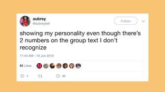 Funniest tweets from women
