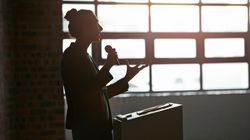 If You're Terrified Of Public Speaking, This $15 Course Can