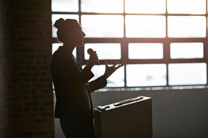 Store: Terrified Of Public Speaking? This $15 Course Can Help You Impress.
