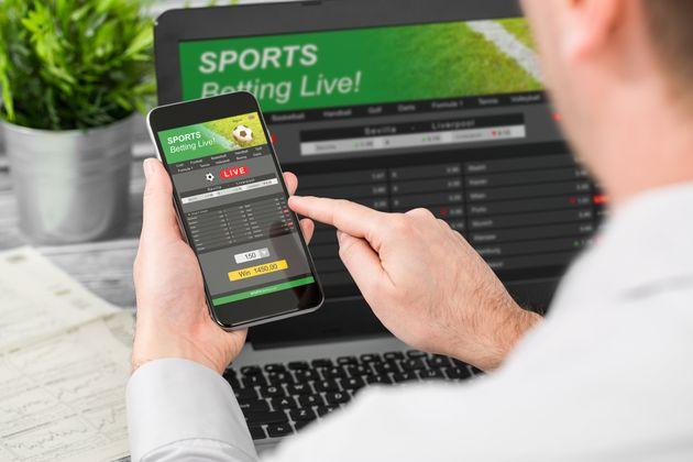 Apuestas deportivas: las dos caras del