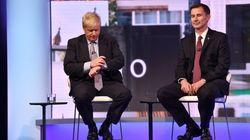 Per la leadership dei Tories è sfida Johnson -