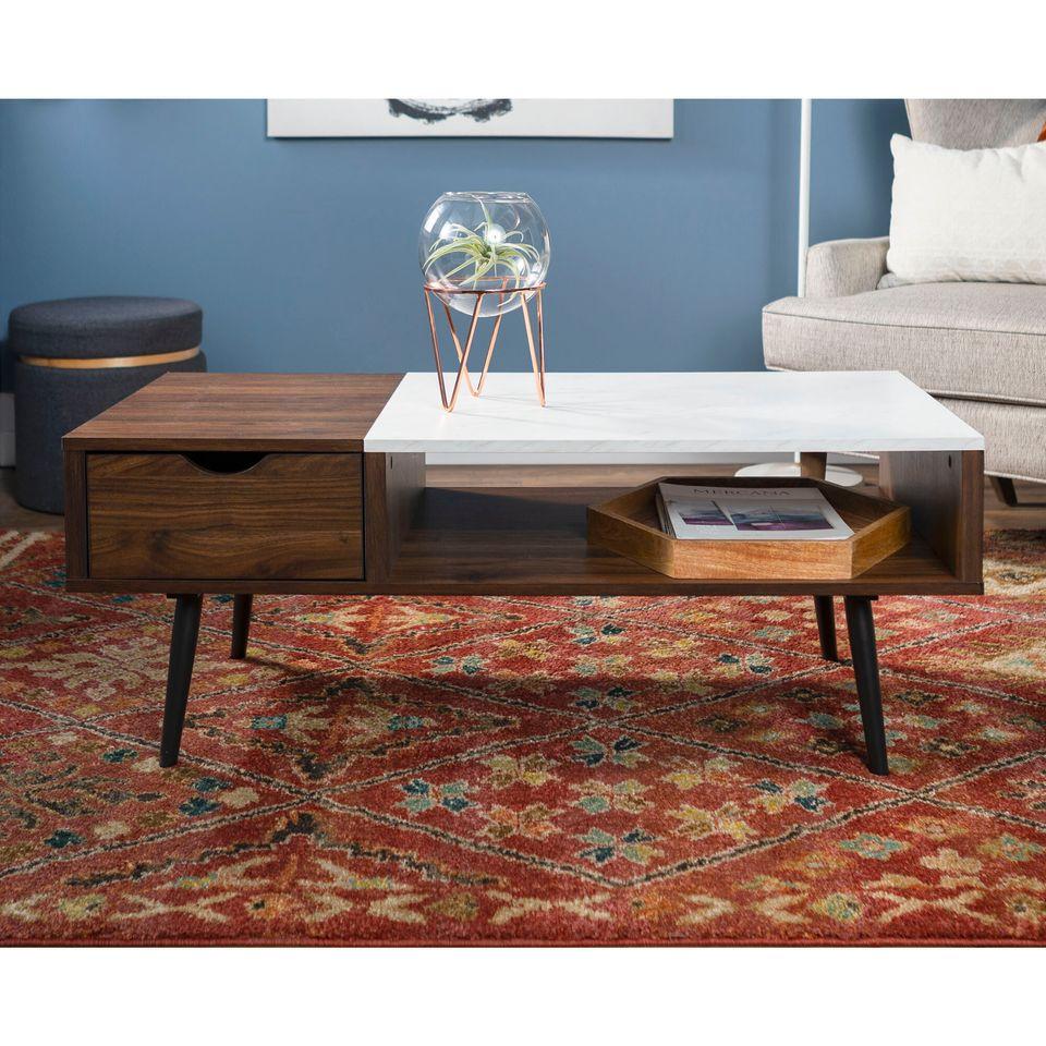 The Best Midcentury Modern Furniture At Walmart Under $300